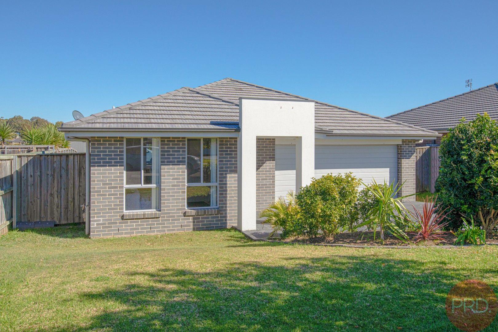 40 Evergreen Way, Gillieston Heights NSW 2321, Image 0