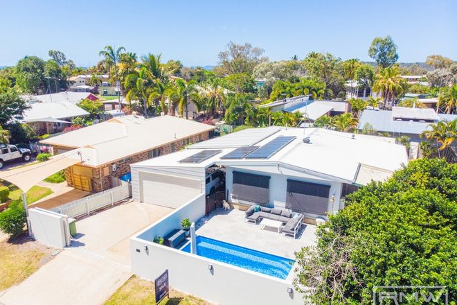 Picture of 1011 Scenic Highway, KINKA BEACH QLD 4703