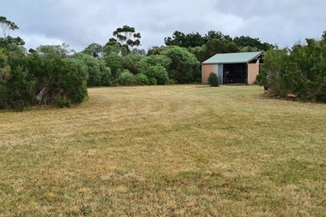 Picture of 31 Albany Street, PORT ALBERT VIC 3971