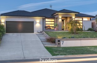 Picture of 7 Henry Avenue, Mount Clear VIC 3350