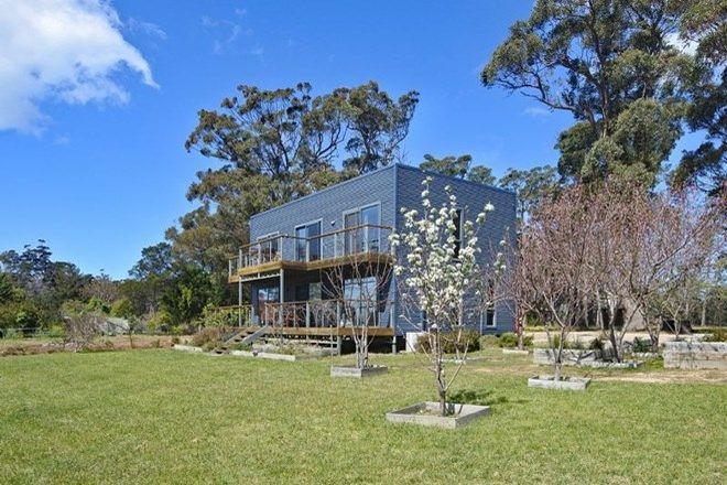 Picture of 114 Mirrabooka Road, MALLACOOTA VIC 3892