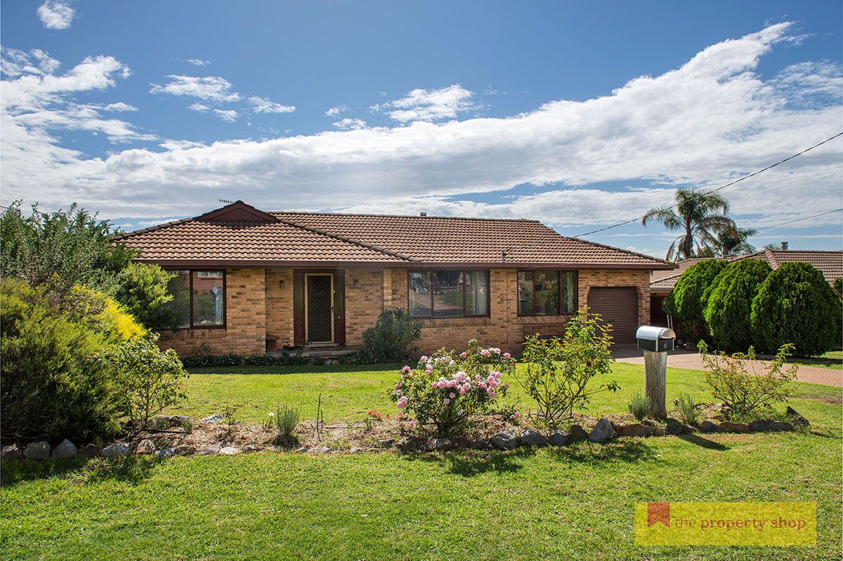 6 Norman  Road, Mudgee NSW 2850, Image 0