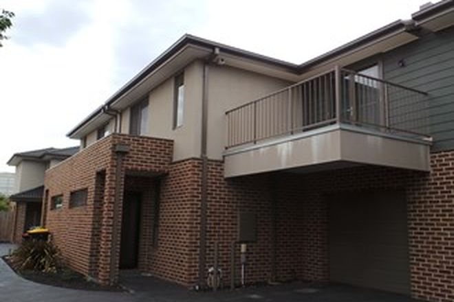 Picture of 2/11 Bruce Street, DANDENONG VIC 3175