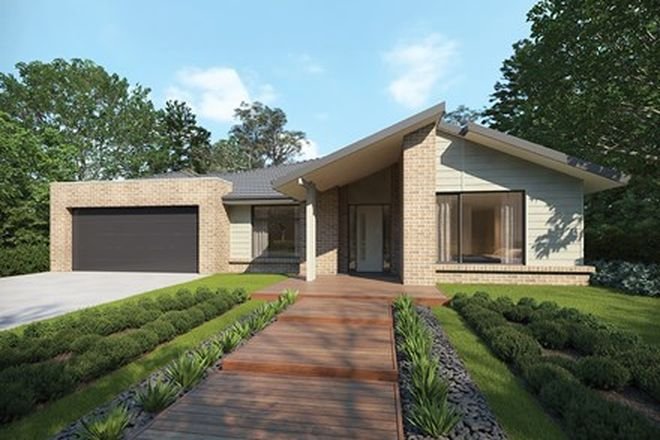 Picture of Lot 651 Redbird Street, OCEAN GROVE VIC 3226
