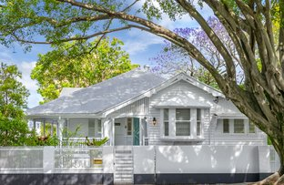 Picture of 45 Sydney Street, New Farm QLD 4005
