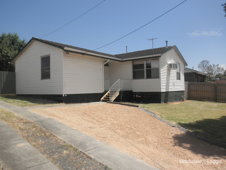 3 Lyle Street, Bacchus Marsh VIC 3340, Image 0