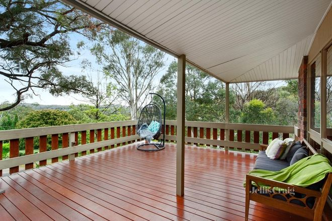 Picture of 33 Aton Street, NORTH WARRANDYTE VIC 3113