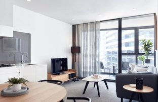Picture of 3504/105 Clarendon Street, Southbank VIC 3006