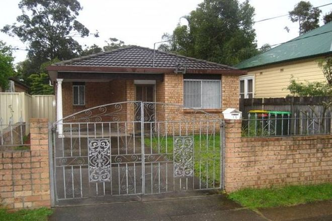 Picture of 15 New York St, GRANVILLE NSW 2142