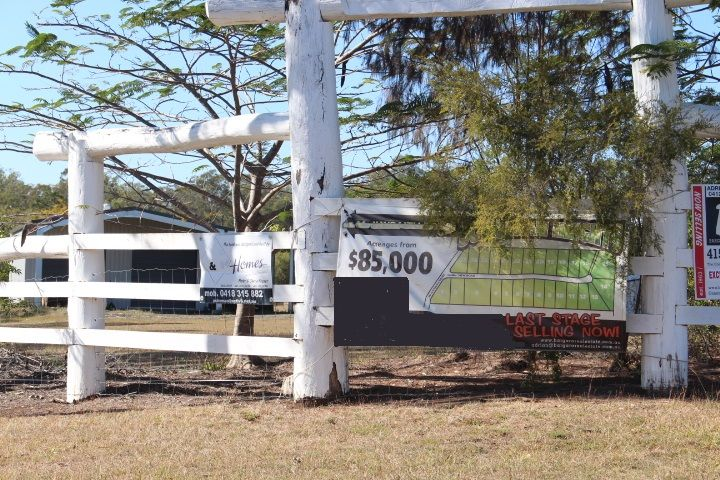 1 Scotsman Heights Estate, Gin Gin QLD 4671, Image 0