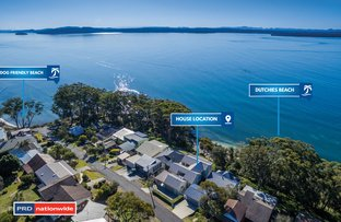 Picture of 24 Gloucester Street, Nelson Bay NSW 2315