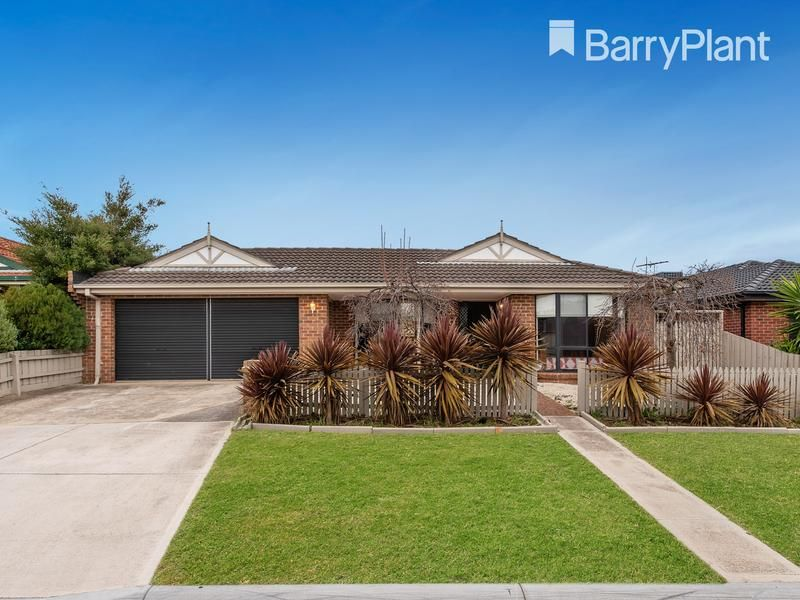 4 Buckhurst Way, Hoppers Crossing VIC 3029, Image 0