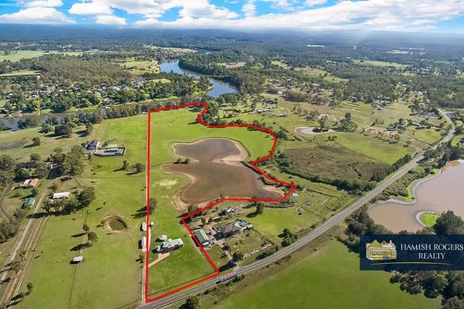 Picture of 271 Cattai Road, PITT TOWN NSW 2756