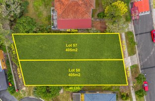 Picture of 48-L57 Greens Road, Coorparoo QLD 4151