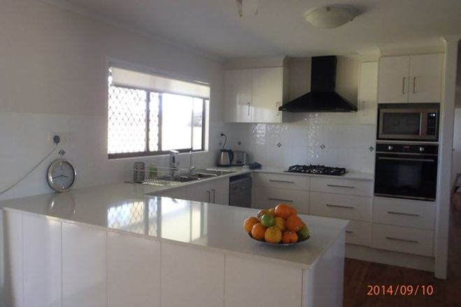 Picture of 12-16 Edwardes Street, ROMA QLD 4455