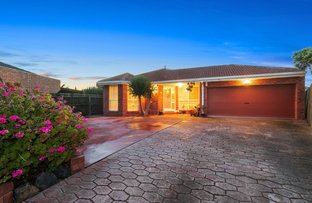 Picture of 7 Alawa Court, Keilor Downs VIC 3038