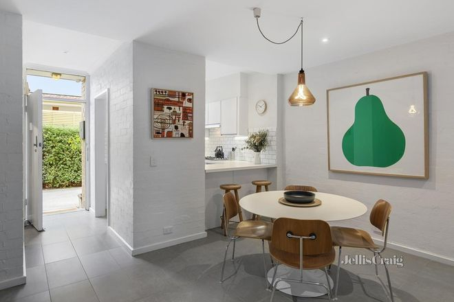 Picture of 2/36 Manning Road, MALVERN EAST VIC 3145