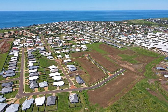 Picture of Bargara Views Stage 8a, BARGARA QLD 4670