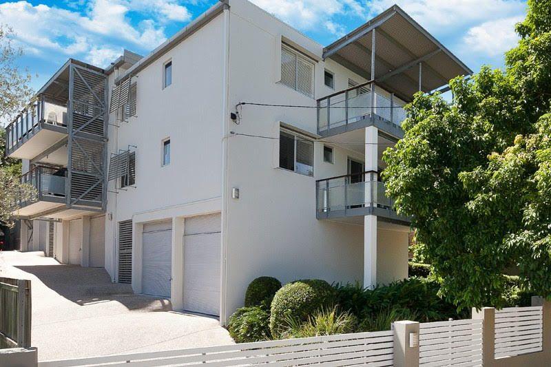 1/85 Lower Cairns Terrace, Paddington QLD 4064, Image 1