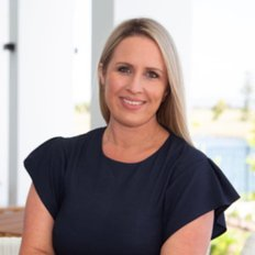 Trish Pearman, Sales representative