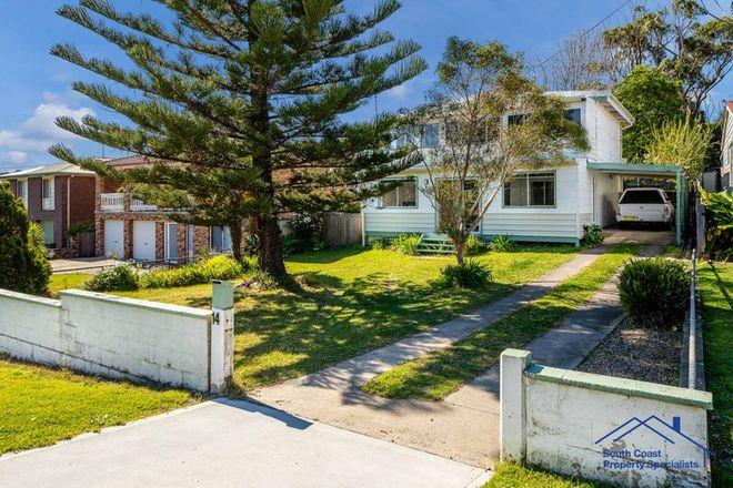 Picture of 14 Binda Street, MALUA BAY NSW 2536