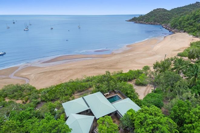 Picture of 12 - 16 Henry Lawson Street, HORSESHOE BAY QLD 4819