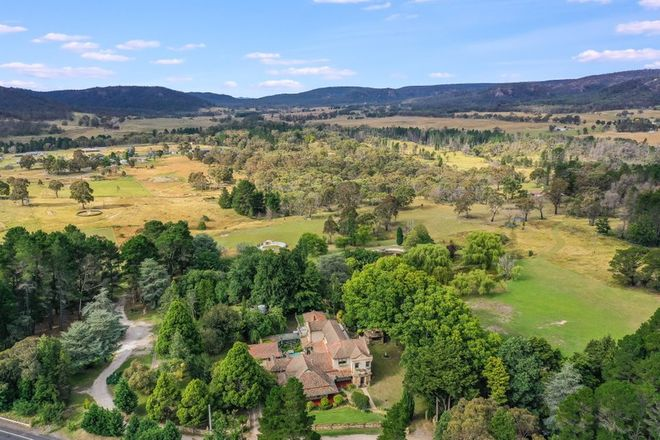 Picture of 1384 Castlereagh  Highway, LIDSDALE NSW 2790
