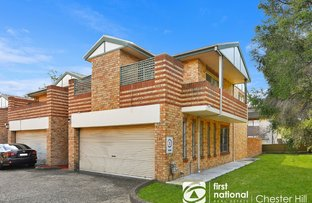 Picture of 20/148-150 Chester Hill Road, Bass Hill NSW 2197