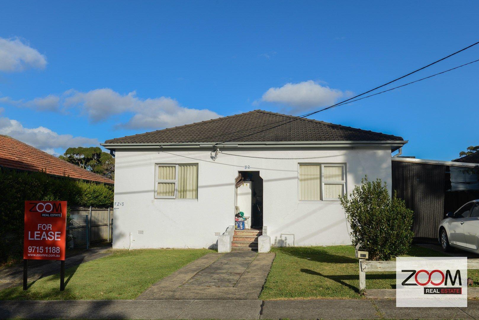 3/32 Devonshire Street, Croydon NSW 2132, Image 0