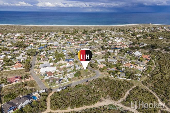 Picture of 14 Forrest Grove, TWO ROCKS WA 6037