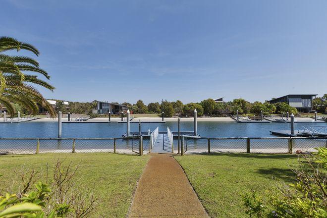 Picture of 014 Livistona Court, SOUTH STRADBROKE QLD 4216