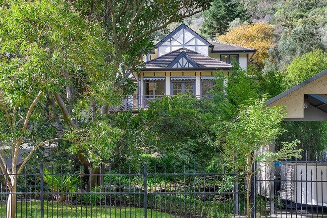 Picture of 130 Waterfall Gully Rd, WATERFALL GULLY SA 5066