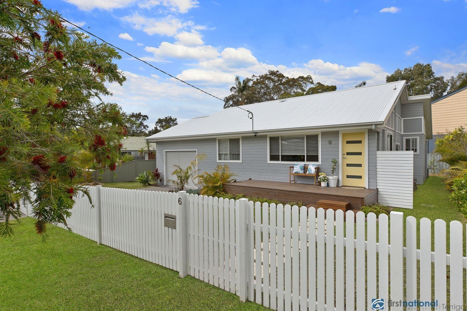 6 Dalpura Road, Wamberal NSW 2260, Image 0