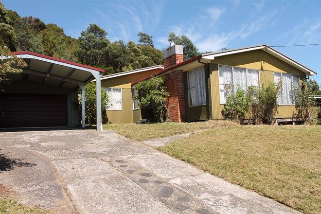 Picture of 5 Nankivell Street, QUEENSTOWN TAS 7467