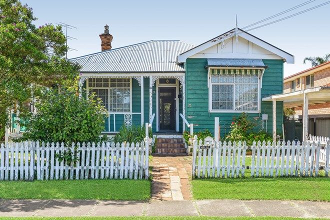 Picture of 47 Gilmore Street, WEST WOLLONGONG NSW 2500