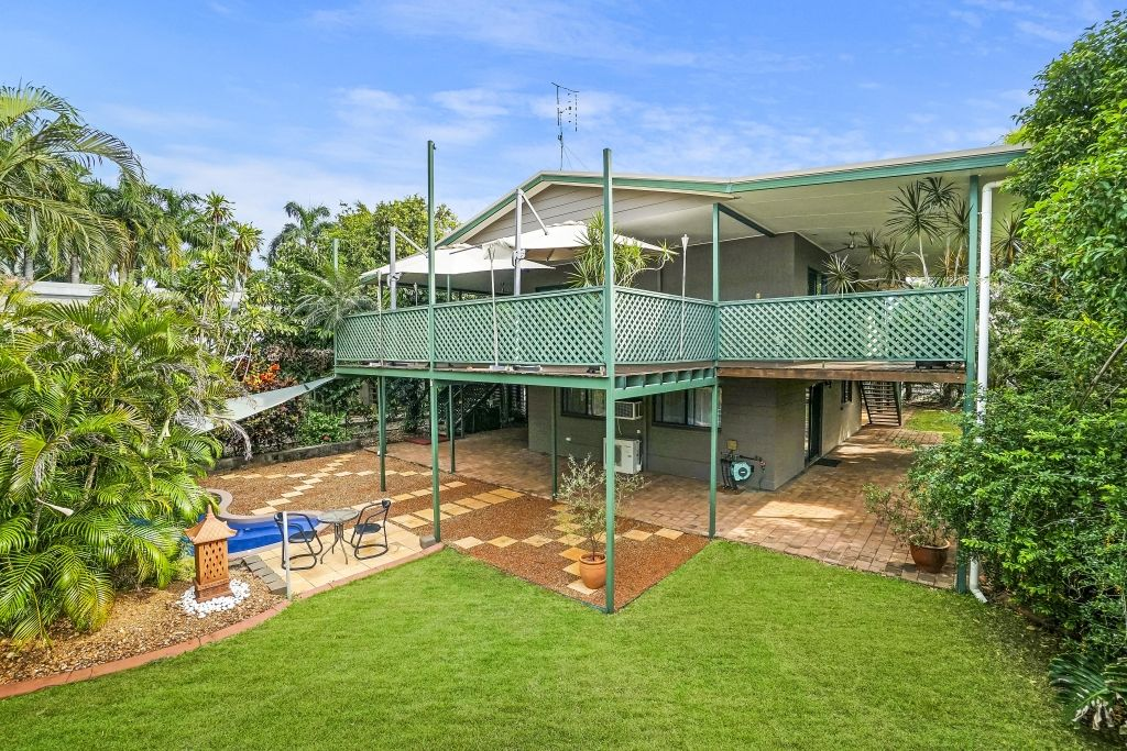 4 bedrooms House in 32 Hazell Court COCONUT GROVE NT, 0810
