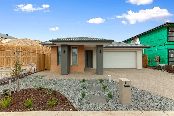 Picture of 11 Casine Road, TAYLORS HILL VIC 3037
