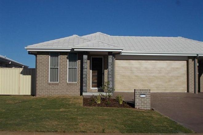 Picture of 9A Mortlock Avenue, DUBBO NSW 2830