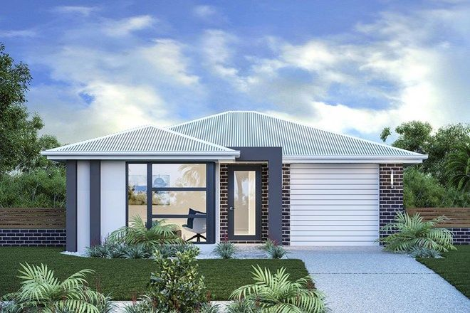 Picture of Lot 50 209 Morris Road, ROTHWELL QLD 4022