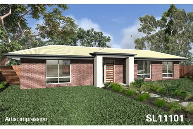 Picture of Lot 102 Tallegalla Two Tree Hill Road, TALLEGALLA QLD 4340