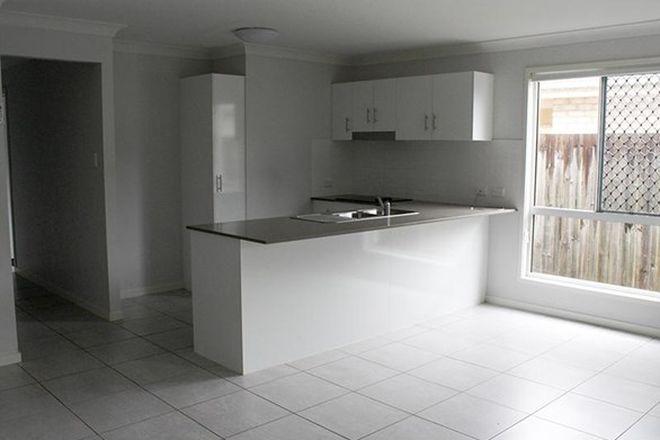 Picture of 1/4 Stathis Place, BUNDAMBA QLD 4304
