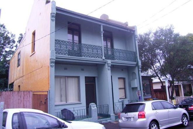 Picture of 11 b Cardwell Street, BALMAIN NSW 2041
