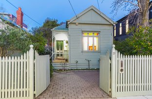 Picture of 21 Hawthorn Avenue, Caulfield North VIC 3161