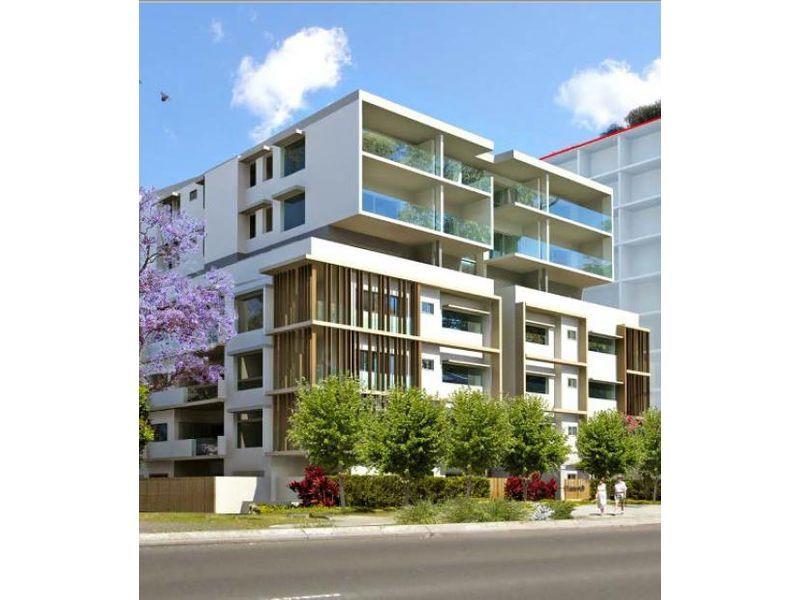 AG06/9-11 Weston Street, Rosehill NSW 2142, Image 0
