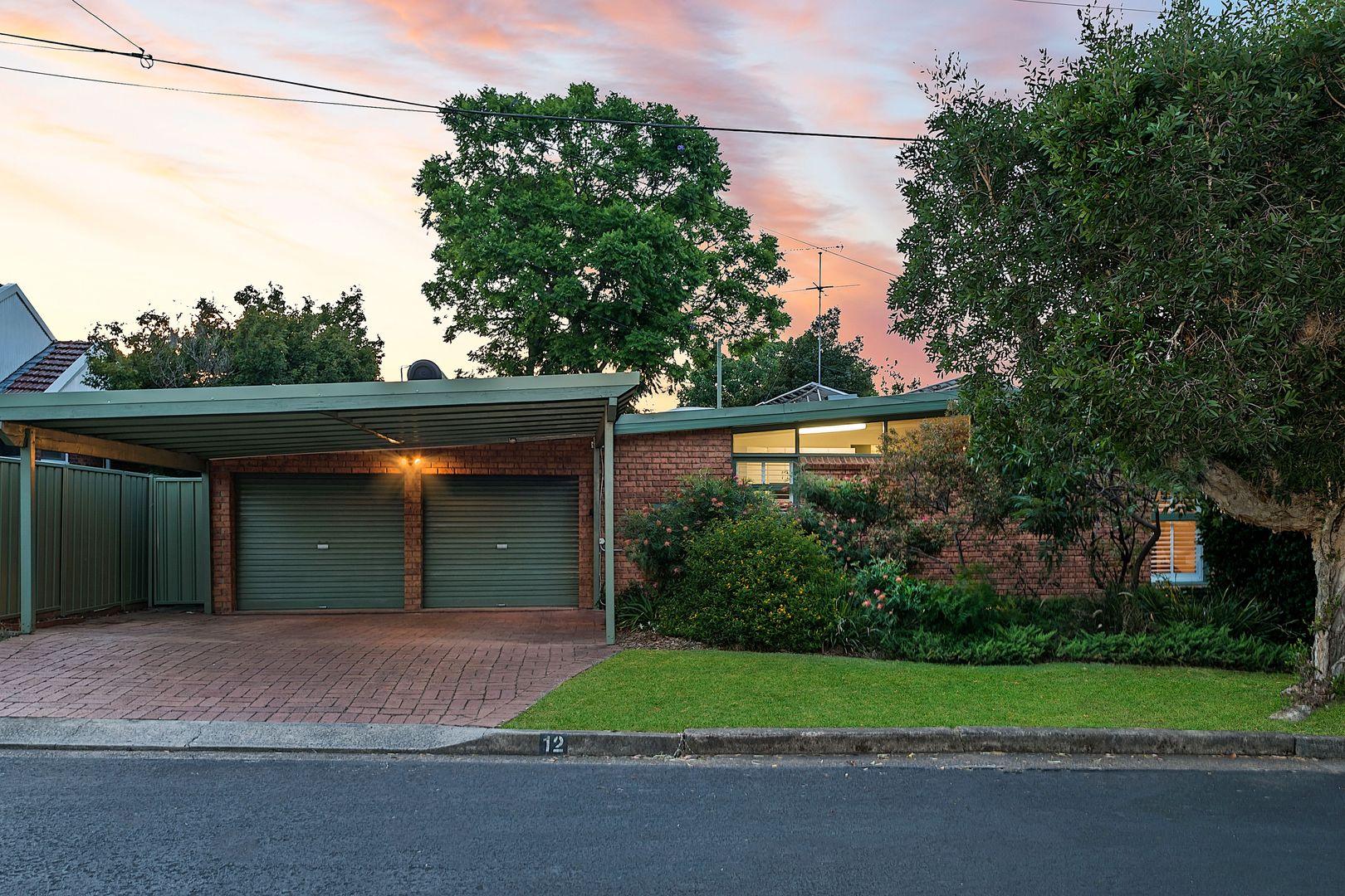 12 Burrell Crescent, Baulkham Hills NSW 2153, Image 0