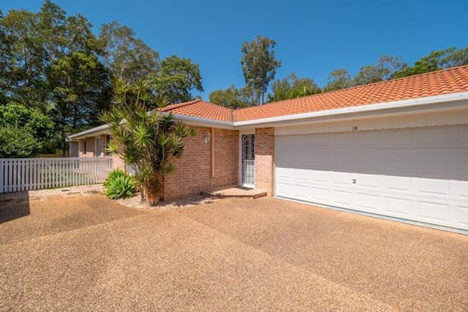 Picture of 18 Pandorea Place, PORT MACQUARIE NSW 2444