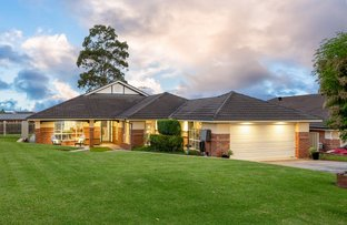 Picture of 19 Nardoo Avenue, Aberglasslyn NSW 2320