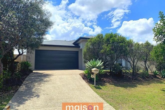 Picture of 3 Copmanhurst Place, SUMNER QLD 4074