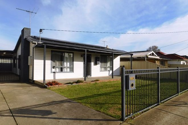 Picture of 51 Clayton Street, SUNSHINE NORTH VIC 3020