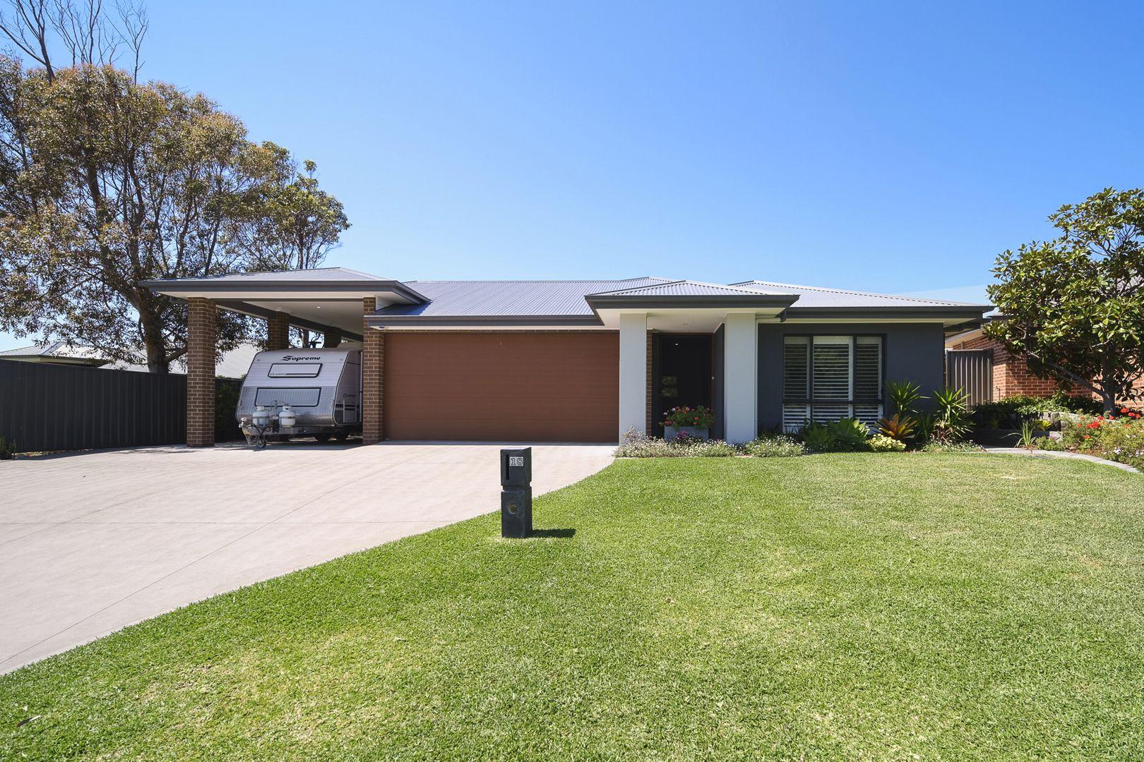 18 Ironbark Drive, Fern Bay NSW 2295, Image 0